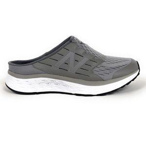 New Balance 900v1 Slip On Walking Shoes 4E MA900GY